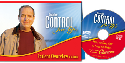 Diabetes Control for Life Campaign