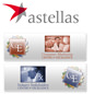Astellas Comm. Strategy